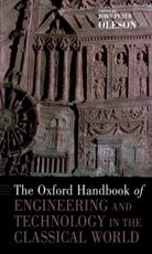 ISBN: 9780199734856 - Oxford Handbook of Engineering and Technology in the Classical World