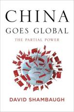 ISBN: 9780199860142 - China Goes Global