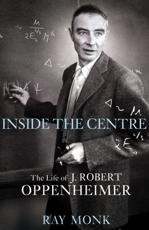 ISBN: 9780224062626 - Inside The Centre