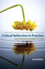 ISBN: 9780230209060 - Critical Reflection In Practice