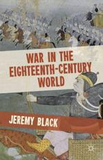 ISBN: 9780230370012 - War in the Eighteenth-Century World