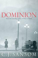 ISBN: 9780230744165 - Dominion