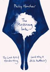 ISBN: 9780230767126 - The Missing Ink