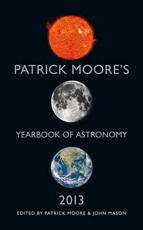 ISBN: 9780230767508 - Patrick Moore's Yearbook of Astronomy