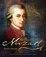 ISBN: 9780233003580 - The Treasures of Mozart