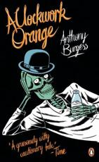ISBN: 9780241951446 - A Clockwork Orange