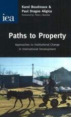 Paths to Property
