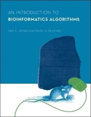 ISBN: 9780262101066 - An Introduction to Bioinformatics Algorithms