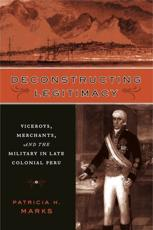 ISBN: 9780271032108 - Deconstructing Legitimacy
