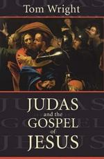 ISBN: 9780281058686 - Judas and the Gospel of Jesus