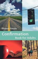 ISBN: 9780281059553 - Confirmation Book for Adults
