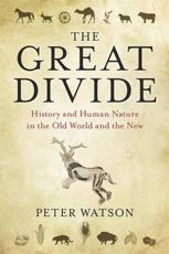 ISBN: 9780297845584 - The Great Divide