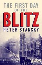 The First Day of the Blitz