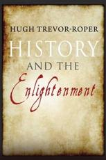 ISBN: 9780300139341 - History and the Enlightenment
