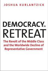 ISBN: 9780300175387 - Democracy in Retreat