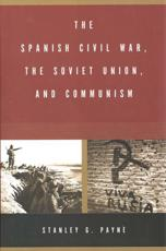 ISBN: 9780300178326 - Spanish Civil War, the Soviet Union, and Communism