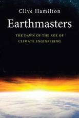 ISBN: 9780300186673 - Earthmasters