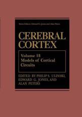 Cerebral Cortex (v. 13)