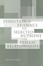 Evolution of Evidence