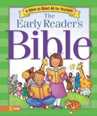 The Early Readers Bible