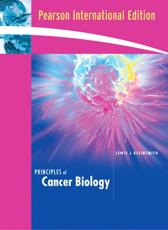 Principles of Cancer Biology