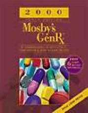 Mosby's GENRX