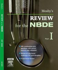 Mosby's Review for the NBDE (Pt. 1)