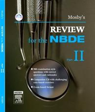 Mosby's Review for the NBDE (Pt. 2)