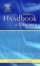 Mosby's Handbook of Diseases