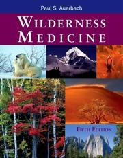 Wilderness Medicine with CDROM