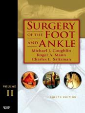 Surgery of the Foot and Ankle: 2 Volume Set