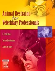 Animal Restraint for Veterinary Professionals