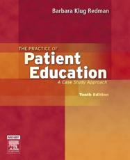 The Practice of Patient Education: A Case Study Approach