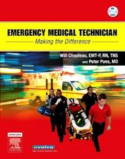 Emergency Medical Technician: Making the Difference with DVD