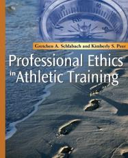Professional Ethics in Athletic Training