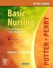 Study Guide for Basic Nursing