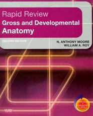 Rapid Review Gross and Developmental Anatomy with Other