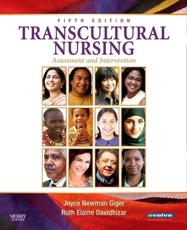 Transcultural Nursing