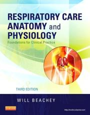 ISBN: 9780323078665 - Respiratory Care Anatomy and Physiology