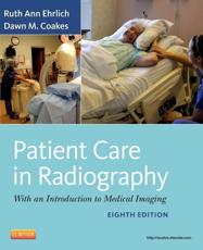 ISBN: 9780323080651 - Patient Care in Radiography
