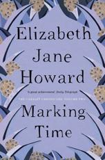 ISBN: 9780330332507 - Marking Time