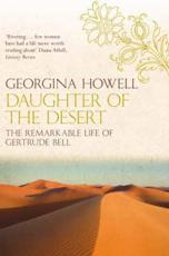 ISBN: 9780330431576 - Daughter of the Desert