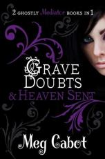 ISBN: 9780330519526 - The Mediator: Grave Doubts and Heaven Sent