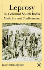 Leprosy in Colonial South India