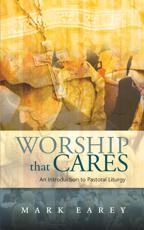 ISBN: 9780334044116 - Worship That Cares