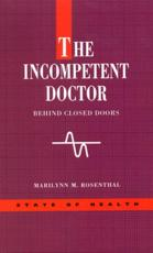 The Incompetent Doctor