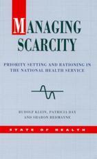 Managing Scarcity