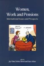 Women Work and Pensions