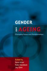 Gender and Ageing