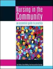 Nursing in the Community